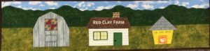 2016 RXR Red Clay Farm