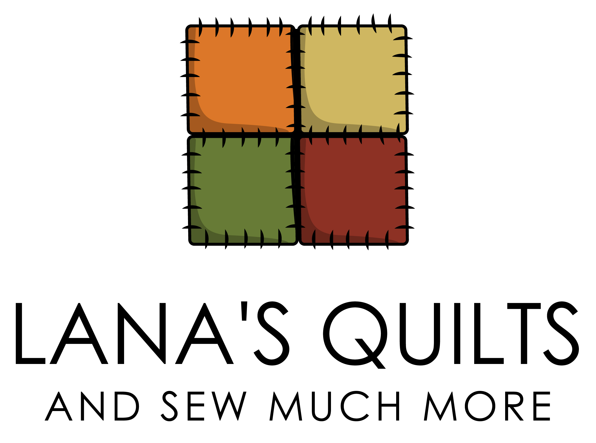 Lana's Quilts and Sew Much More
